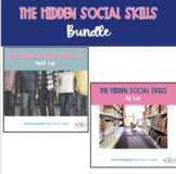The Hidden Social Skills Bundle