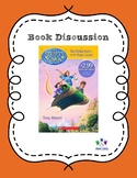 The Hidden Stairs and the Magic Carpet Book Discussion