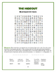The Hideout: 3 Word Searches Based on the Book! Fun and Unique!
