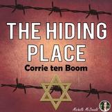 The Hiding Place: Comprehensive Book Study (Corrie ten Boom)