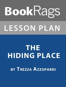The Hiding Place by Trezza Azzopardi Lesson Plans