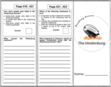 The Hindenburg - 5th Grade Reading Street