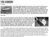 The Hindenburg Disaster - Worksheets