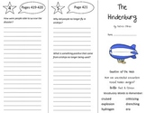 The Hindenburg Trifold - Reading Street 5th Grade Unit 6 Week 4