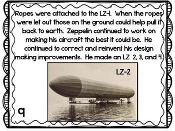 The Hindenburg...The Famous Zeppelin of the 1900's