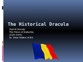 The Historical Dracula Vlad III The Impaler