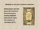 The Historical Macbeth - A Power Point Presentation