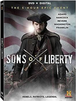 """""""The Sons of Liberty"""" Disc 1 Questions [The History Channel, 2015]"""