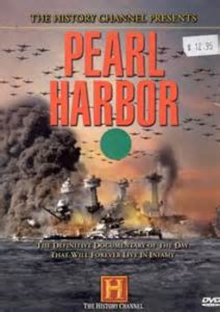 The History Channel Presents - Pearl Harbor - Part One - Movie Guide