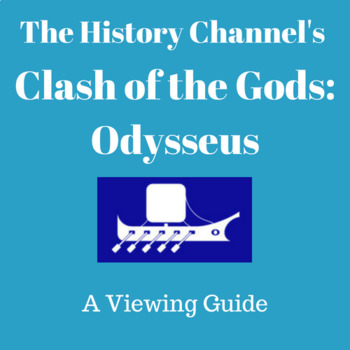 Clash of the Gods- Odysseus by The History Channel: Viewing