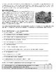The History Of Coffee - Reading Comprehension Worksheet / Text