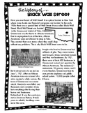 The History of Black Wall Street