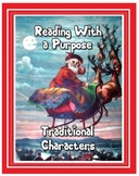 The History of Christmas (Common Core): Santa Claus, Rudol