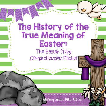 The History of Easter: The Resurrection