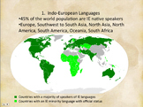 The History of Language / Why Study a Foreign Language?