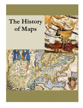 The History of Maps