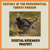 History of the Presidential Turkey Pardon Digital Project