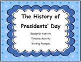 Presidents' Day: The History of Presidents' Day