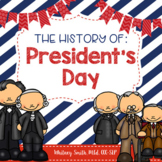 The History of President's Day, Washington, & Lincoln