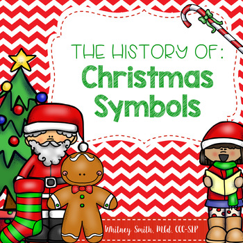The History Of Christmas.The History Of Santa Claus And Other Christmas Symbols