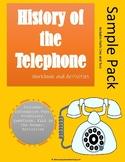The History of Telephone Workbook