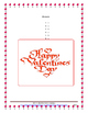 The History of Valentine's Day : Short Listening and Viewing Activity