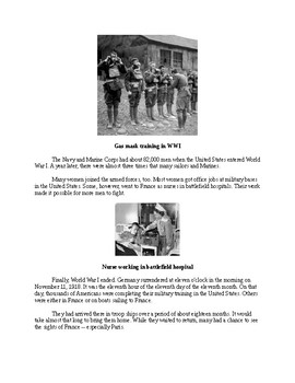 The History of Veterans Day for Kids