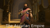 The History of the Assyrian Empire
