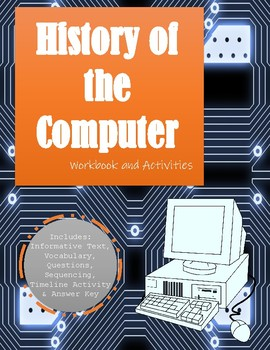 The History of the Computer Workbook