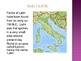 The History of the Latin and English Languages