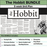 The Hobbit Unit