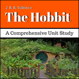 The Hobbit - Summaries, Essays, Vocabulary, Quizzes & Tests