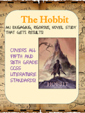 The Hobbit: A Novel Study using Socratic Seminar