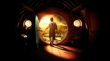 The Hobbit Audiobook Part 1