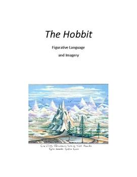 The Hobbit - Teaching Figurative Language and Imagery