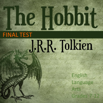The Hobbit Final Test