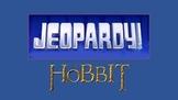 The Hobbit-Jeopardy