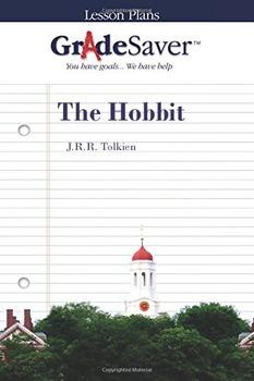 The Hobbit Lesson Plan