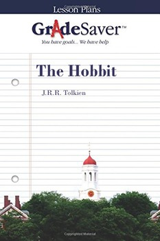 The Hobbit Lesson Plan