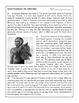 """The """"Hobbit"""" Man: Ancient History Passage and Assessment"""