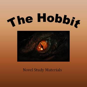 The Hobbit Novel Study