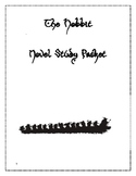 The Hobbit: Novel Study Packet