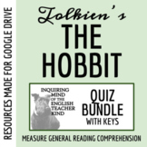The Hobbit Quiz Bundle (Set of 10)