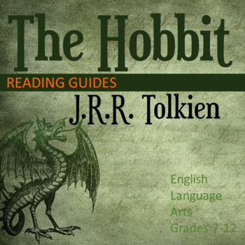The Hobbit Reading Guides