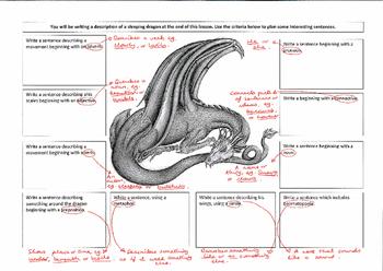 The Hobbit Scheme of Work