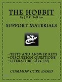 The Hobbit Support Materials Set