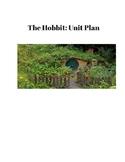 The Hobbit Unit Plan