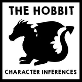 The Hobbit - Character Inferences & Analysis