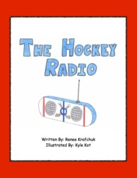 The Hockey Radio - Teacher's Guide