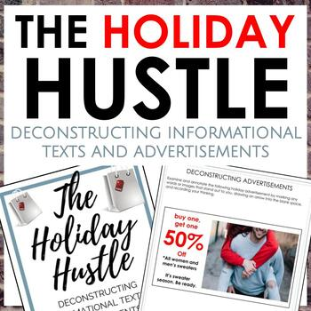 The Holiday Hustle: Deconstructing Informational Texts and Advertisements